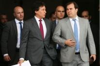 Maia e Eunício reagem eximindo Congresso do rebaixamento do risco Brasil