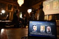 Nobel da Física vai para estudo sobre ondas gravitacionais
