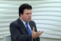 Privatização da Petrobras acontecerá, mas não agora, diz ministro