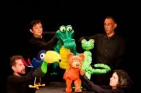 Texto infantil de Érico Verissimo é interpretado em peça na Capital