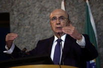 Meirelles acredita na aprovação da reforma da Previdência