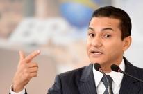 Ministro da Indústria e Comércio, Marcos Pereira, pede demissão