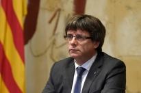 Puigdemont planeja participar de protesto na Catalunha