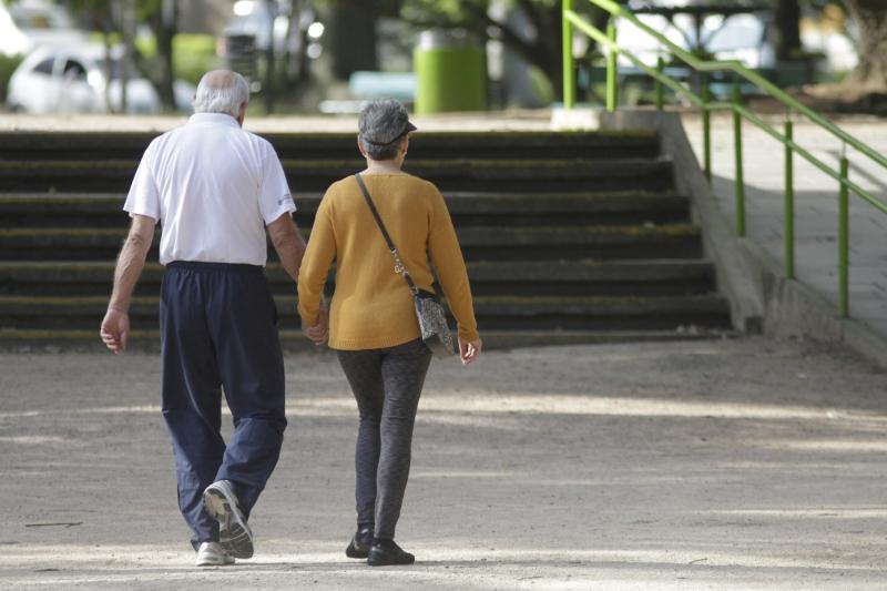 Em cinco anos, contingente de brasileiros com 60 anos ou mais aumentou 18,8%