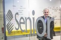 Senior faz aporte emrede social corporativa