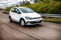 Volkswagen reduz a gama do Fox, que perde motor 1.0