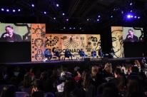 Memórias e celebrações conduzem segunda noite de debates da Jornada