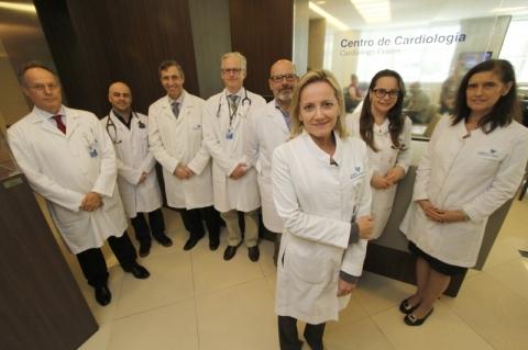 Centro de Cardiologia do Hospital Moinhos de Vento é remodelado