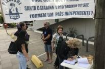 'Sim' vence plebiscito sobre separação de estados do Sul