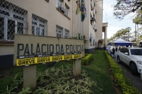 Polícia Civil entra em greve no Rio Grande do Sul