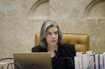 Ministra Cármen Lúcia pede para TJs  enviarem salários ao CNJ