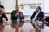 Vereadores de Porto Alegre aprovam LDO de 2018