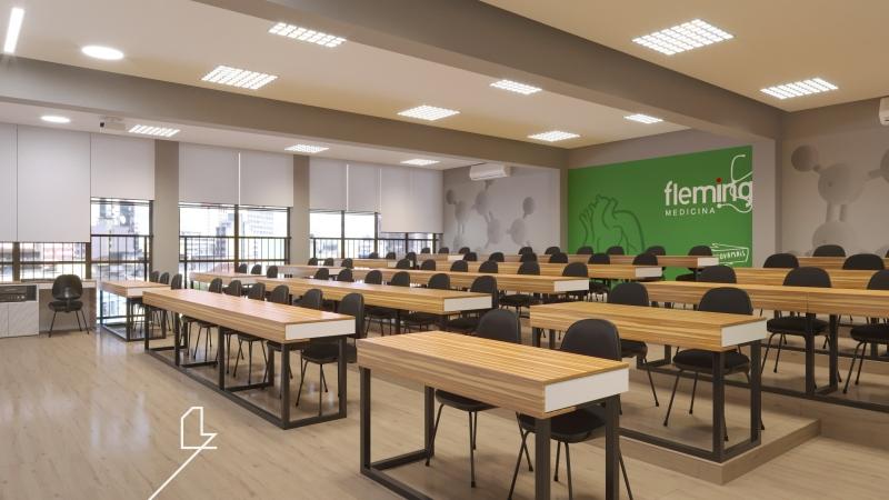 Grupo de ensino conta com 1,2 mil alunos em cinco cidades gaúchas