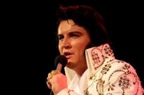 TCE Band revive clássicos de Elvis Presley neste domingo em Porto Alegre