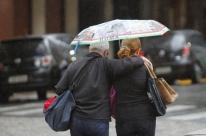Após calor, Rio Grande do Sul deve ter chuva até domingo