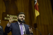 Parlamentares aprovam orçamento para 2018