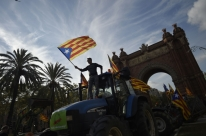 Independência é declarada, mas Catalunha quer diálogo