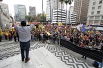 Marchezan negocia pela primeira vez com municipários desde começo da greve
