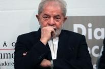 'Não quero ser candidato se for culpado', diz Lula em Brasília