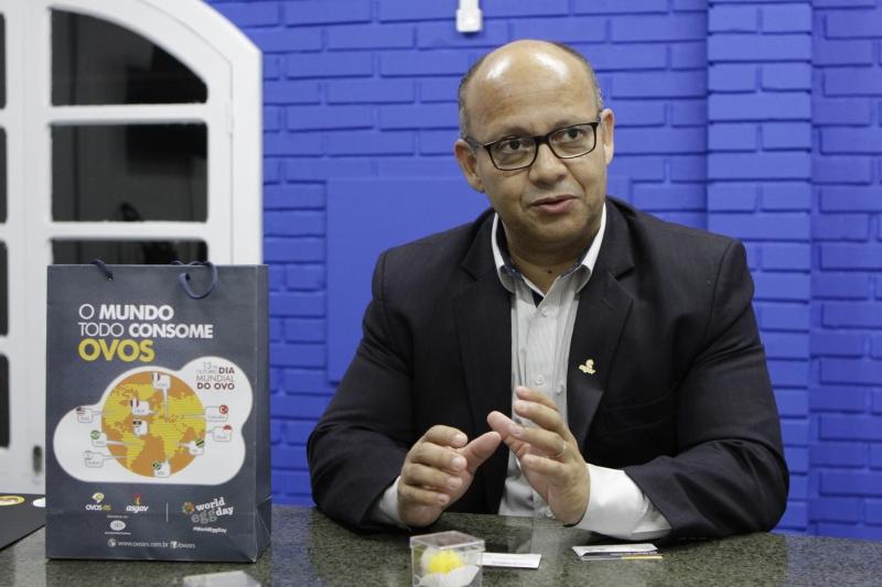 Produto é usado por redes de fast food fora do País, explica Santos
