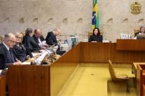 Fachin vota por afastamento de parlamentar sem aval do Congresso