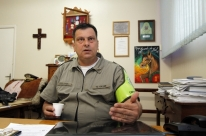 'Demolir pavilhão foi erro', diz diretor do Presídio Central