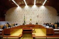 Dias Toffoli tenta reverter autofinanciamento no STF