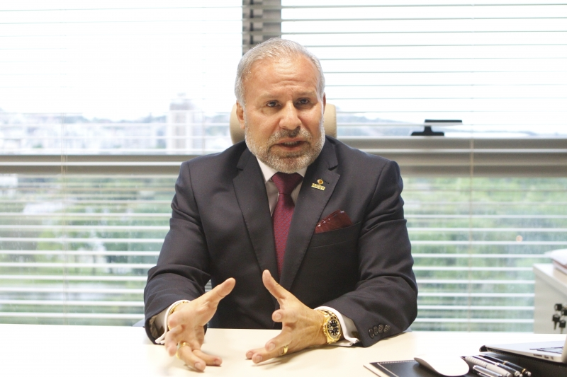 Valdomiro Gomes Soares