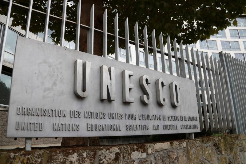 Unesco lamentou decisão anuncia pelos Estados Unidos nesta quinta-feira