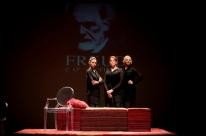Projeto Freud e os escritores completa sete anos com novo espetáculo