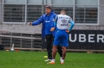 Em aquecimento para Libertadores, Grêmio encara Coritiba neste domingo