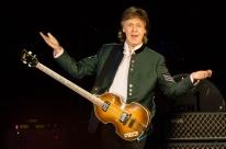 Paul McCartney lança duas músicas de uma só vez