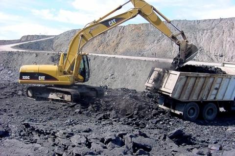 ABCM quer 1,8 mil MW a mais de geração a carvão