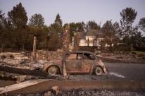Em seis dias, incêndio na Califórnia deixa ao menos 40 mortos