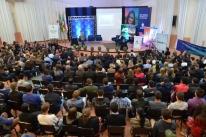 Evento discute educação como aliada fundamental