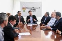 Prefeitura estima déficit de R$ 708 milhões em Lei Orçamentária de 2018