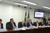 Comissão do Congresso debate Lei Kandir em Porto Alegre