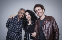 Gilberto Gil, Gal Gosta e Nando Reais se apresentam nesta quinta-feira em Porto Alegre