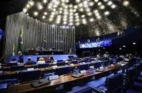 Começa processo de votação sobre afastamento de Aécio Neves do Senado