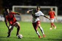 Em confronto fraco, Boa e Internacional ficam no empate sem gols em Varginha