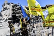Presidente iraniano diz que Estado Islâmico foi derrotado