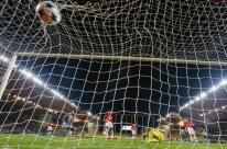 Monaco perde do Besiktas em casa e se complica na Liga dos Campeões