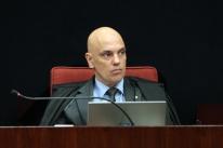 Alexandre de Moraes nega liberdade e arquiva reclamação de Lula