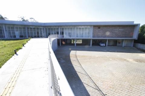 Hospital veterinário erguido com doação de Alexandre Grendene tem 65% de ociosidade