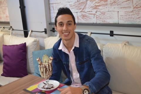 O empresário Ibrahim Mohammed Ibrahim Salama é dono da Miski