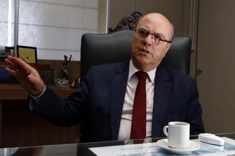 Segundo secretário, Marchezan 'talvez não tenha escolhido o melhor mecanismo' para expressar preocupação