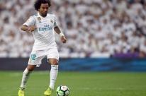 'Seria incrível enfrentar o Grêmio na final do Mundial', diz Marcelo