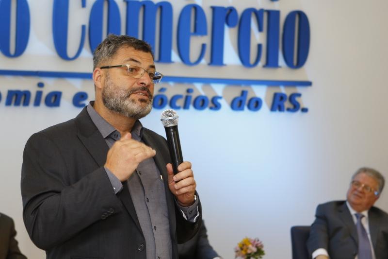 Marco Antônio Pacheco vê mudança de paradigma e diz que as pessoas buscam uma existência feliz