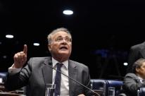 Renan Calheiros diz que não será candidato à presidência do Senado