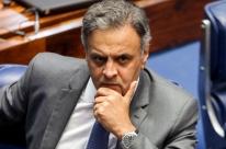 Aécio Neves destitui Tasso da presidência do PSDB